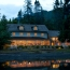 The Sheryl Weiller Dinner at Lake Crescent Lodge